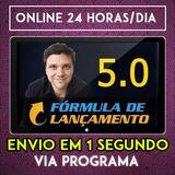 Curso Formula De Lançamento 5.0 - Erico Rocha + 2000 Cursos