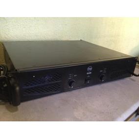 Power Amplificador Soundbarrier Sbl 3000