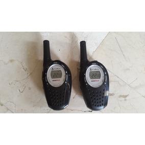 Radios Transmisores Cobra Pr270-2vp Como Nuevos