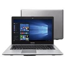 Notebook Positivo Premium Xri7150 Core I3 4gb 500gb 14