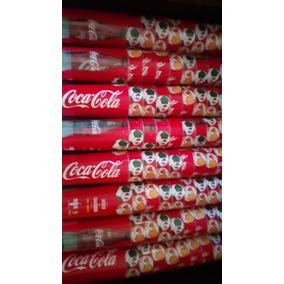 80 Copos Coca Cola Da Copa Do Mundo 2014