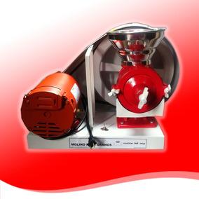 Molino Electrico 1/2 Hp Para Granos, Envio Gratis!!