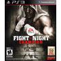 Fight Night Champion Version Digital Ps3