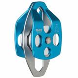 Polia Dupla De Aluminio-marca Yoke/30 Kn