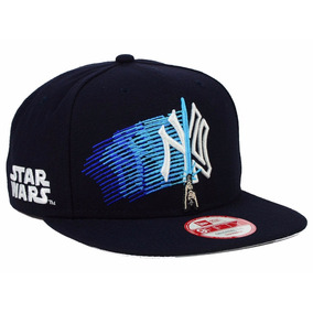 Gorra New Era New York Yankees Star Wars