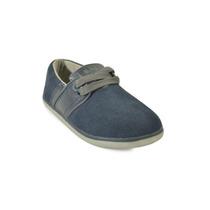Zapato Casual Bubble Gummers - Azul