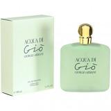Perfume Importado Acqua Di Gio Armani Woman Edt 100ml