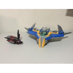 Lego Súper Héroes The Milano Spaceship Rescue