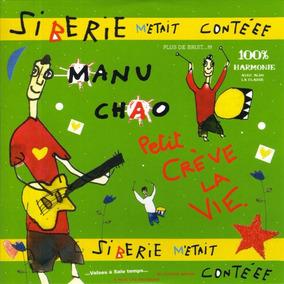 Manu Chao - Siberie M