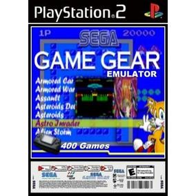 Comprar Jogos Patch Game Gear Playstation 2 Playstation2 Ps2