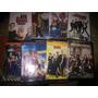 The Big Bang Theory Series Temporadas 1-2-3-4-5-6-7-8