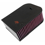 Filtro De Ar Esportivo K&n E-0660 (porsche Macan 3.0/3.6) -