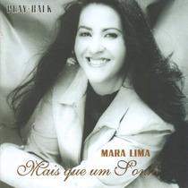 Cd Mara Lima - Mais Que Um Sonho - Playback