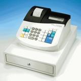 Registradora Royal Cash 115cx Blanco