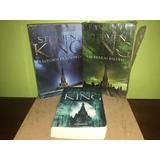 Libros La Torre Oscura 2, 3 Y 6, Stephen King, Precio C/u