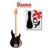 Bajo Eléctrico Sterling By Music Man Sub Ray4 Black
