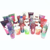 Lote De 2 Productos Bath & Body Works Originales A Eleccion