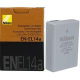 Bateria Nikon En-el14a D3100 D3200 D3300 D5200 D5100, D5300
