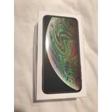 Iphone Xr 128 Gb En Caja Cerrada Ñ