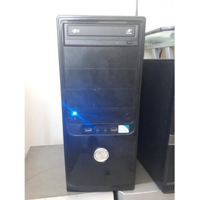 Pc Gamer Intel I5 3470 8gb Ram Placa Video Gtx 1050ti (cpu)