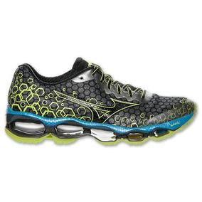 Tenis Mizuno Wave Prophecy 3 Running Shoes