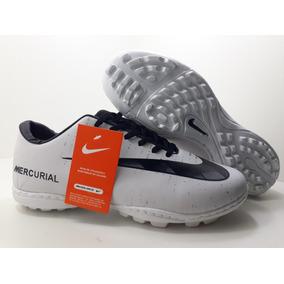 Tenis Chuteira Society Nike Mercurial Envio Imediato