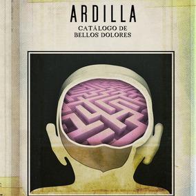 Ardilla - Catálogo De Bellos Dolores