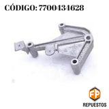 Soporte Motor Izquierdo Renault Clio 2 - Kangoo (aluminio)