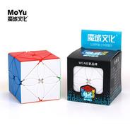 Cubo Magico Classroom Meilong Maple Leaves 5.7cm - Irregular