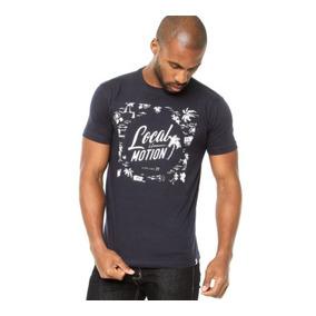 Camisa Local Motion Original Gg