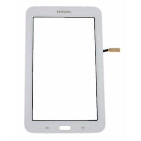 Touch De Tablet Samsung Galaxy Tab 3 Lite 7 Sm-t110 Blanco