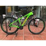 Bicicleta Venzo Eolo R - 29- 24 Vel Horq/bloqueo Disc