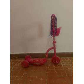 Mini Scooter Infantil / Patin Del Diablo Infantil