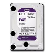 Disco Rigido Western Digital Purple Wd40purz 4tb Sata 3