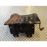 Base Porta Bateria Pila Nissan Maxima 3.5 Aut 07-08 Orig