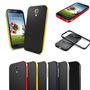 Carcaza Bumper Samsung Galaxy S4 Spigen Neo Hybrid
