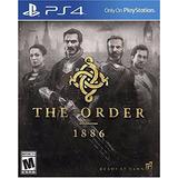 The Order 1886 - Playstation 4 - Sellado - Envio Inmediato