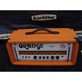 Orange Rocker 30 (marshall Fender Peavey Mesa Roland)