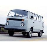 Libro De Usuario Volkswagen Combi 90