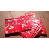Angry Birds Extensión Rojas Redondas Pack Por 10