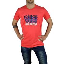 Remera Estampada Modelo 51183 Brand Diseño 3 Mistral V17