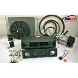 Kit Instalação De Ar Condicionado Automotivo Universal