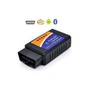 Escáner Bluetooth Universal Elm327 V2.2 Obd2