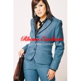 Uniformes Ejecutivos, Blazer, Pantalones, Camisas