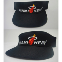 Viseras - Miami Heat