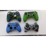 Lote De 2 Fundas Para Xbox 360 Xbox One Playstation Ps3 Ps4