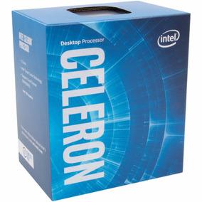 Procesador Intel Celeron G3930