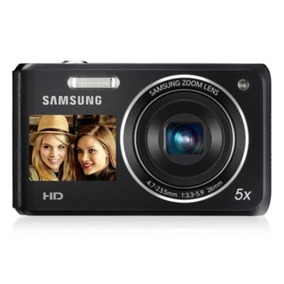 Camara Digital Samsung Dv100 16.1 Mp 5x Doble Pantalla Hd