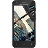 Smartphone Multilaser Ms45s Tela 4,5 Quad Core 1gb Outlet