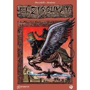 El Ziggurat
